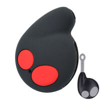 For Toyota For Cobra Alarm 7777 1046 Silicone Remote Key Cover Fob Case Shell