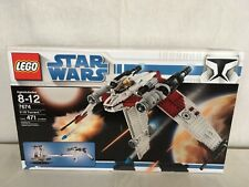 LEGO  STAR WARS - V-19 Torrent 7674 NEW UNOPENED AGES 8-12 (2008)