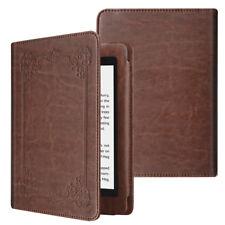 For New Amazon Kindle Paperwhite E-Reader 10th Gen 2018 Folio Case Cover Leather