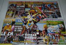CYCLISME INTERNATIONAL 1995 COMPLET TOUR DE FRANCE INDURAIN PARIS-ROUBAIX GUIDE