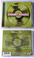L'ultime CHARTSHOW Hits des 70er Santa Esmeralda,... 32 track do-CD TOP