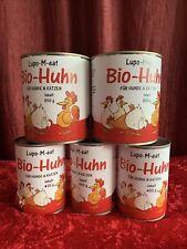 Lupovet Bio-M-eat Bio - Huhn      Katzen Und Hunde Nassfutter