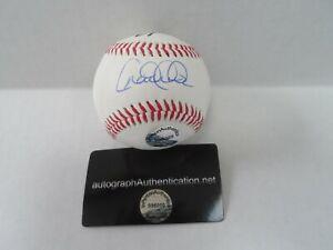 DEREK JETER / Mariano Rivera Autographed Signed Baseball Yankees W / Coa