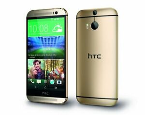 HTC One M8 Quad-core RAM 2GB 5.0 Inch 3 cameras 32 GB