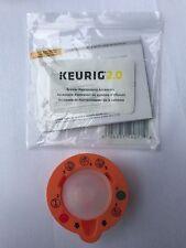 Keurig 2.0 Brewer Top Needle Cleaning Maintenance Accessory K250 K350 K450