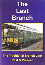 The Last Branch Dvd: Branch Line Princes Risborough Aylesbury Thame Bubble Cars