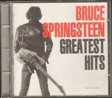 BRUCE SPRINGSTEEN Greatest Hits CD 1995 MEXICO