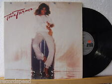 ★★ LP - TINA TURNER - Rough - Gatefold - 1st German Ariola 1978 - A1/B1