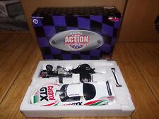 1/24  JOHN FORCE CASTROL GTX 1997 PONTIAC FUNNY CAR NHRA DIECAST