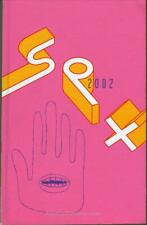 SPX 2002 Anthology, The #1 FN; CBLDF | save on shipping - details inside