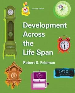 Revel for Life Span Development : A Topical Approach by Robert S. Feldman
