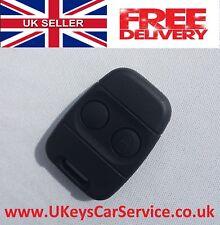Land Rover MG Rover Mini Lucas 2 Button Remote 17TN 3TXD 3TXA 3TXB 3TXC 433Mhz