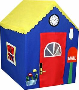 PLAYHOOD Play Tents / My House For Kids Age Up to 6 Years GK
