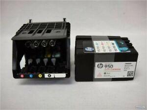 HP Genuine 950 951 Printhead W/Setup Cartridges HP 8100 8600 8610 8620 8625