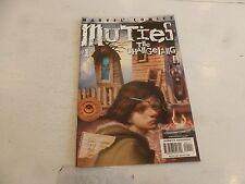 MUTIES Comic Vol 1 - - No 1 - DATE 04/2002 - Marvel Comic's