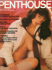 PENTHOUSE MAGAZINE 84 · SPANISH EDITION