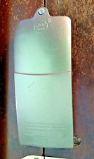 Green WowWee Roboreptile Battery Cover Door & Screw Original Part FREE SHIPPING