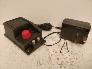 R965 Power Controller for Hornby OO Gauge Train Sets