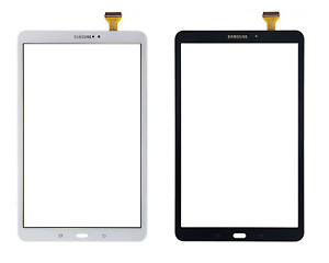 For Samsung Galaxy Tab A 10.1 SM-T580 SM-T585 Front Glass Touch Screen Digitizer