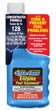 Starbrite STARTRON reduziert Verbrauch Schlick Enzyme 250ml für Benzin