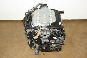 HONDA ACCORD 08 09 10 11 12 V6 ENGINE JDM  J35A 3.5L VTEC VCM MOTOR