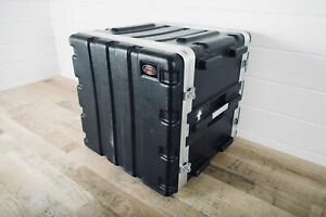 SKB 12-Space Rack Case (church owned) CG00DKY