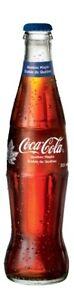 RARE Limited Collectible Coca Cola Quebec Maple Syrup flavor bottle 12 oz 355ml