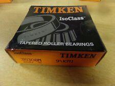 NEW  Timken 30308M 9/KM1 Bearing *FREE SHIPPING*