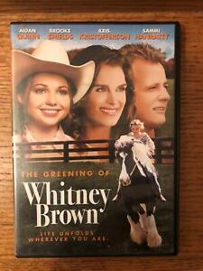 205 DVD Custom Listing - Movies in Description
