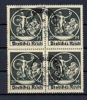 DR 138 IX Bayern-Abschied Aufdruckfehler gestempelt geprüft (or110)