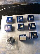 8 NOS Master Wheel Cylinder Repair Kits 59 Edsel 58-60 Mercury 54-58 Oldsmobile