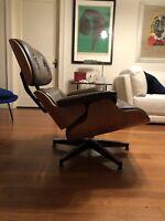 Eames Lounge Chair Herman Miller