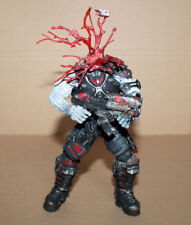 Gears of War Headshot Locust drone series 1 Action Figure personaje neca 2008