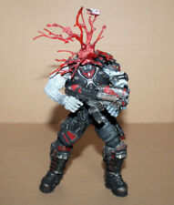 Gears of War Headshot Locust Drone series 1 Action Figure Figur Neca 2008