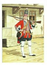 Grenadier - First Foot Guards 1751 . The Grenadier Guards