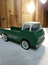 Nylint Pressed Steel Ford Econoline pickup truck No tailgate nice truck