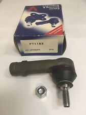 Ford Mondeo Track Rod End QR3056S/FT1183.