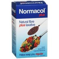 Normacol Plus Granules 500G Natural Fibre Plus Gentle Laxative Keep You Regular