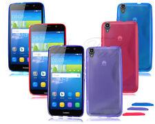 Carcasas de color principal morado para teléfonos móviles y PDAs Huawei