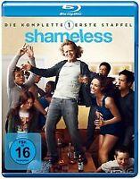 Shameless - Staffel 1 [Blu-ray] | DVD | Zustand sehr gut