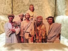 """Monty Python The Life of Brian Movie Cast Members Tabletop Display Standee 10.5"""""""