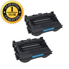2PK CF237A 37A Toner Cartridge  For HP LaserJet M607n M609dn MFP M631 M632 M633