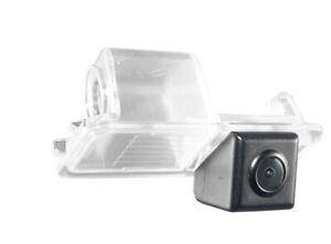 Pour Skoda Superb 2 3T4 Caméra Arrière Pour Éclairage de la Plaque Stationnement