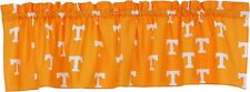 "Tennessee Volunteers College Covers Curtain Valance 84"" x 15"""