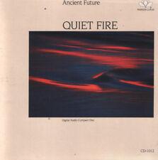 Ancient Future Quiet Fire / Narada Lotus CD 1986
