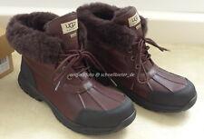 NEU UGG Hilgard Butte Boots Stiefel Herrenstiefel Boots Gr. US 11 EU 44,5 in OVP