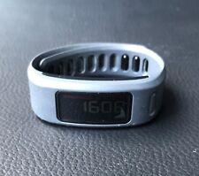 Bracelet connecté gris Garmin VIVOFIT