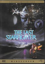 The Last Starfighter (DVD Collectors Edition) W/S - Lance Guest, Dan O'Herlihy