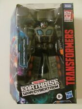 Transformers: Earthrise - War for Cybertron - Fasttrack - Sealed