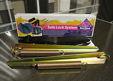 Dorema Safe Lock System Tie Down Kit for Dorema Caravan Awnings & Sun Canopies15